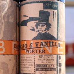 Brunel Craft Ale